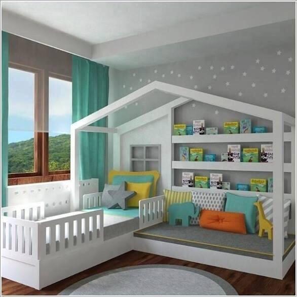 غرف نوم اطفال (2) | شركة فافي