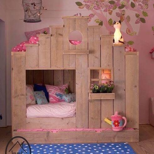 غرف نوم اطفال (4) | شركة فافي